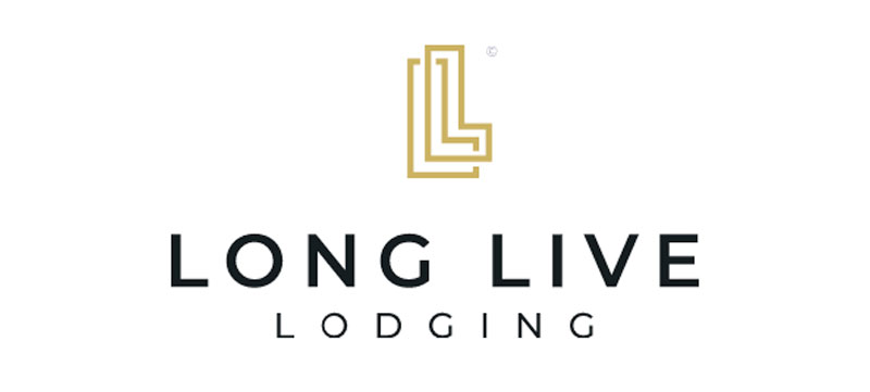 Long Live Lodging logo