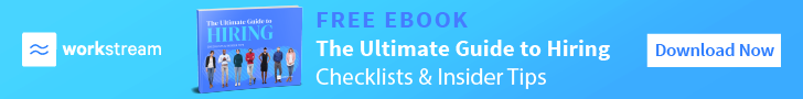 ultimate guide to hiring ebook