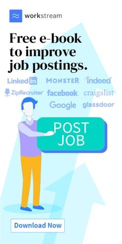 ebook to improve job posting