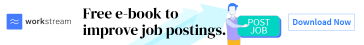 ebook on improving job posting