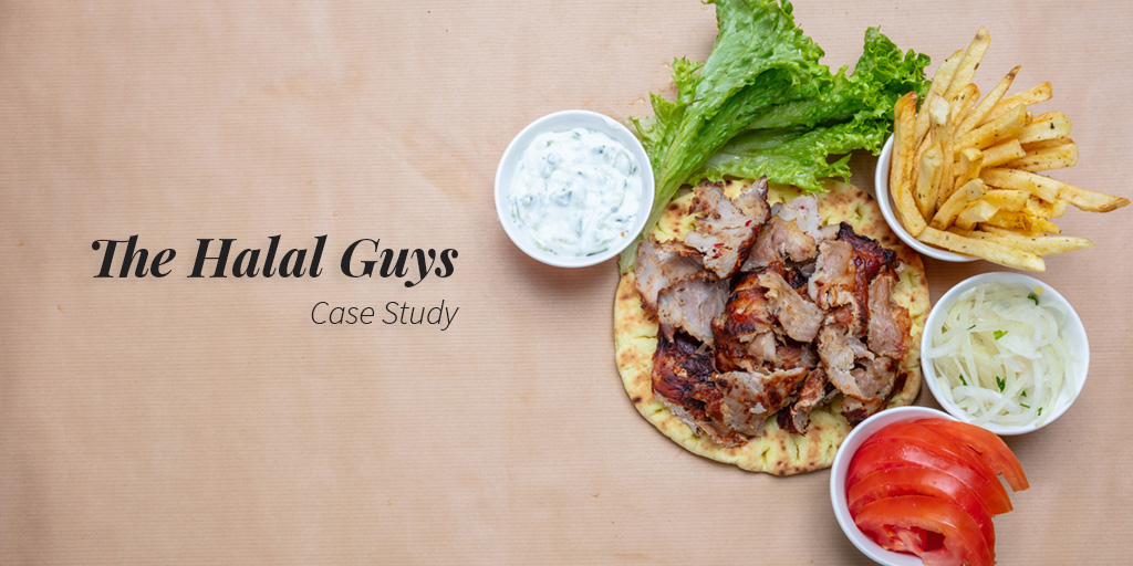 The Halal Guys  saves time with hiring with automation